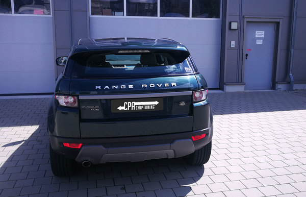 Land Rover Chiptuning 閱讀更多
